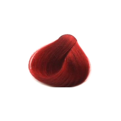 Tutto Hair Color - 7.66 MED BLONDE ABSOLUTE RED