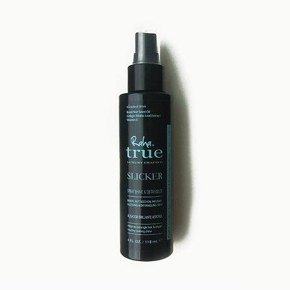 Slicker Spray Shine & Detangler