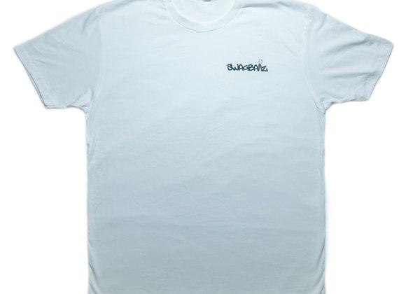 Swagballz Logo Tshirt