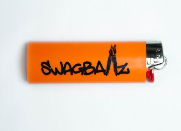 Swagballz Lighter