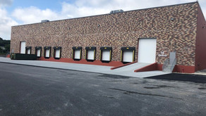 DESCO Completes Door and Hardware Installation at a 42,000 Sq. Ft. Warehouse