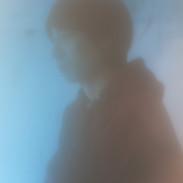 GOLD SEES BLUE (Portrait of u Nishimura)