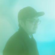 GOLD SEES BLUE (Portrait of Takuya Ikezaki)