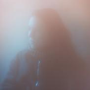 GOLD SEES BLUE (Portrait of Kerstin Brätsch) #2