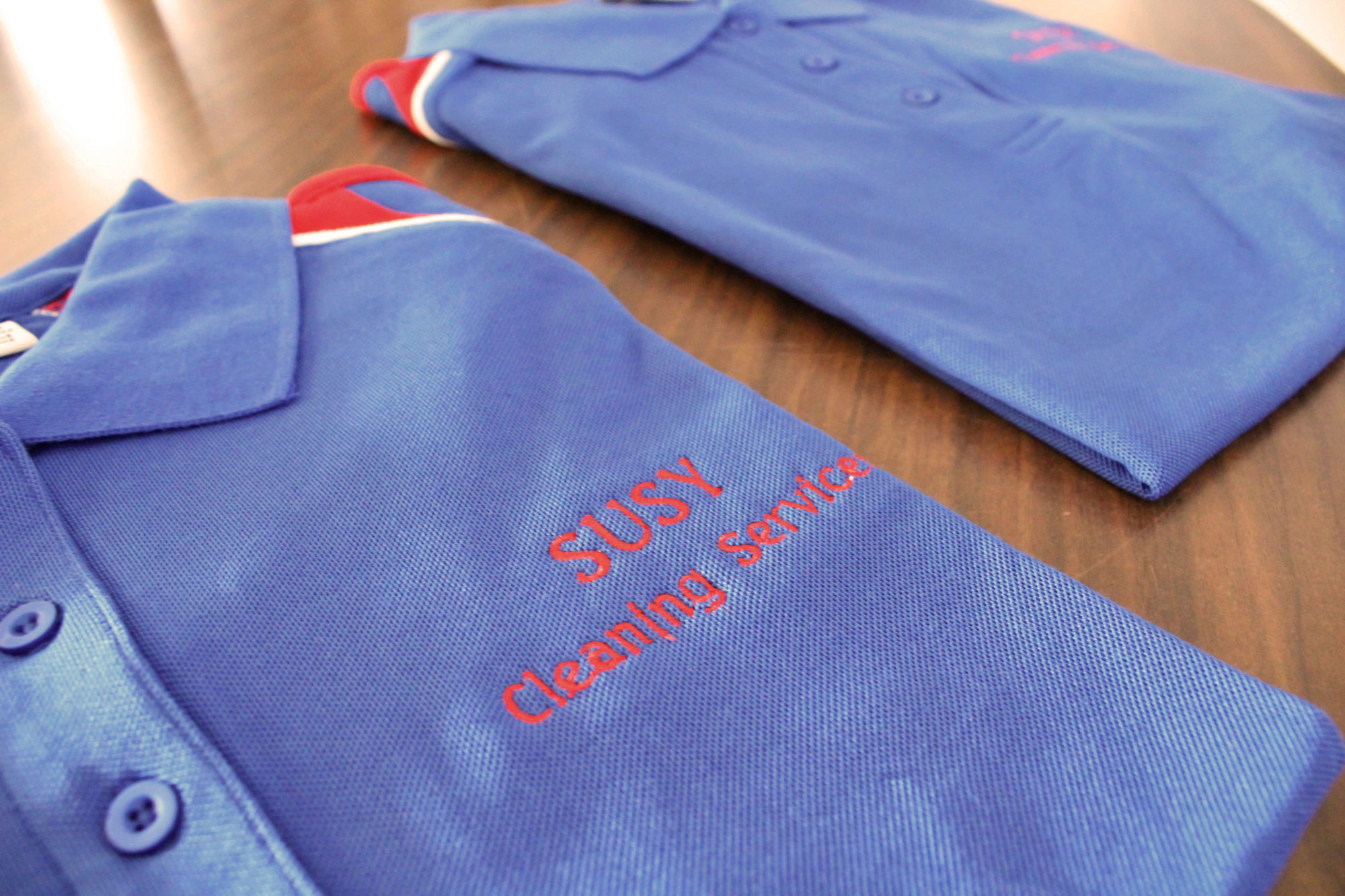 Susy Cleaning Services - About