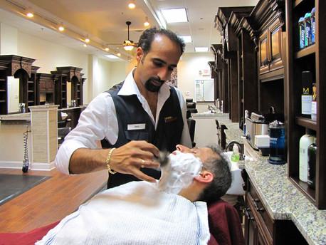 Premier Shaving Services