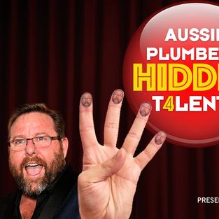 Rheem's Aussie Plumber's Hidden Talents