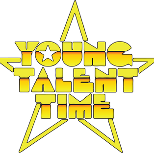 Young Talent Time's 50th Anniversary Special