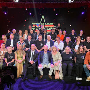 Young Talent Time 50th Anniversary
