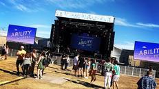 Big Screens for Big Concerts