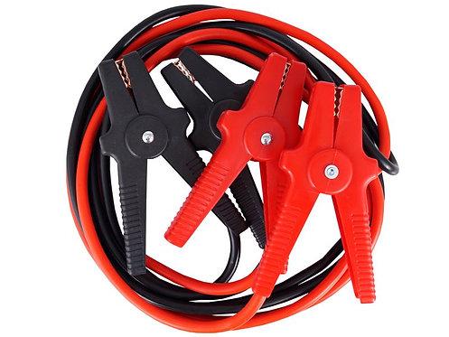 Startovací kabely 400A propojovací kabely, 3m