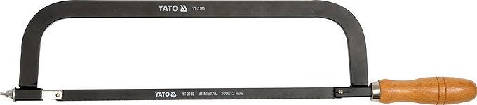 Pila na železo 300 mm - YATO