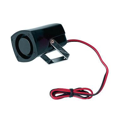 Akustický alarm pro couvání Retro-Bip - 12V - LAMPA