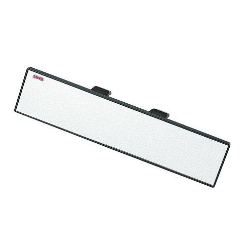 Zpětné zrcátko širokoúhlé - 300x65 mm - LAMPA