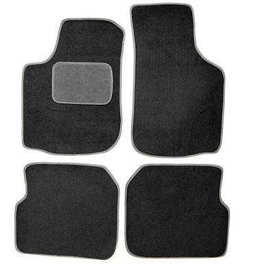 Koberce textilní 4ks OCTAVIA I. - COMPASS