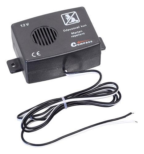 Odpuzovač kun elektronický 12V - COMPASS
