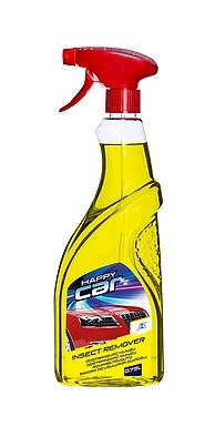 Happy Car Odstraňovač hmyzu 750ml