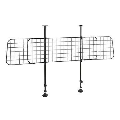 Oddělovací mříž zavazadlového prostoru aut pro psa - LAMPA