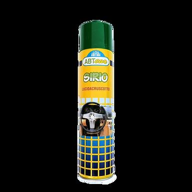 Cocpit spray - Sirio 600 ml - ABT CAR