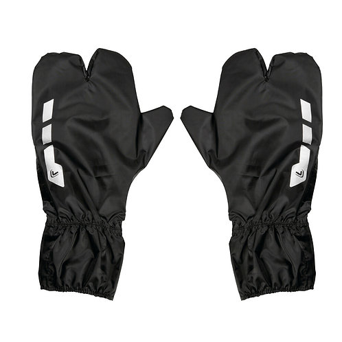 Nepromokavé návleky na rukavice rukavice Rain-Days T4