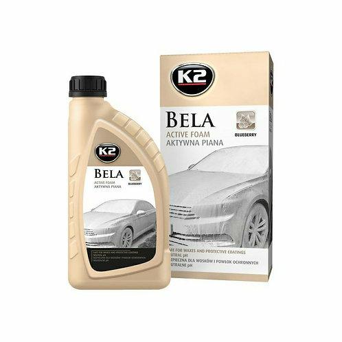 K2 BELA 1 L BLUEBERRY - aktivní mycí pěna - K2