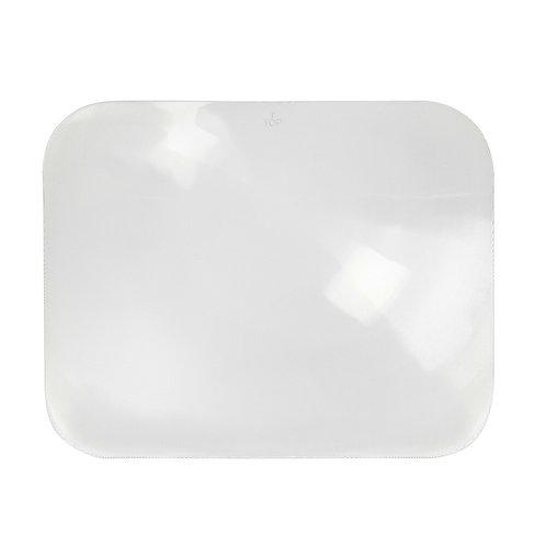 Širokoúhlý objektiv  - 200x250 mm Lampa