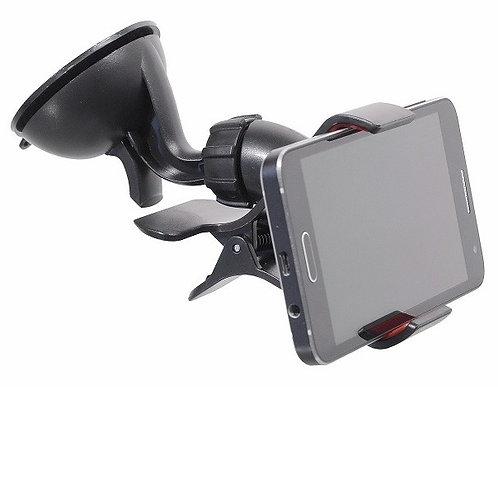 Držák telefonu / GPS na přísavku CLIPS - COMPASS