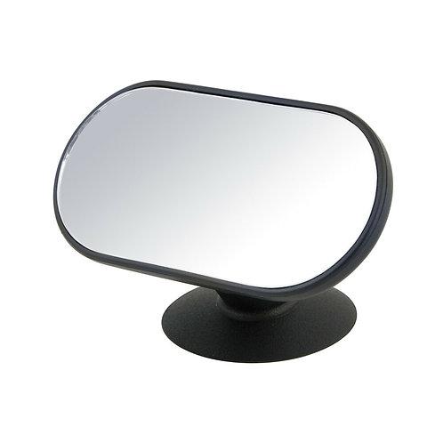 Vnitřní ploché zrcátko - 120x60 mm - LAMPA