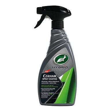 Tekutý lešticí vosk - 500 ml - Turtle Wax