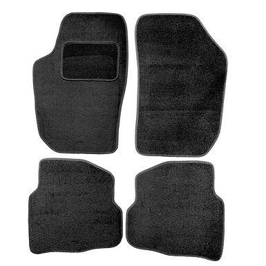 Koberce textilní 4ks FABIA I. - COMPASS