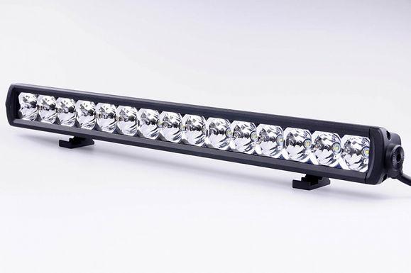 Dálkový světlomet LED 45W 12-24V homologace R112 5650lm