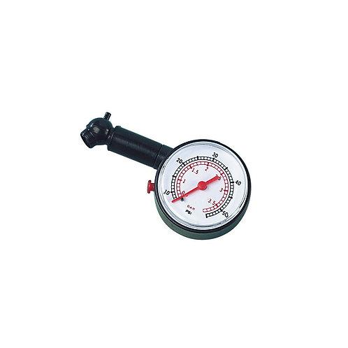 Měřič tlaku pneumatik - LAMPA