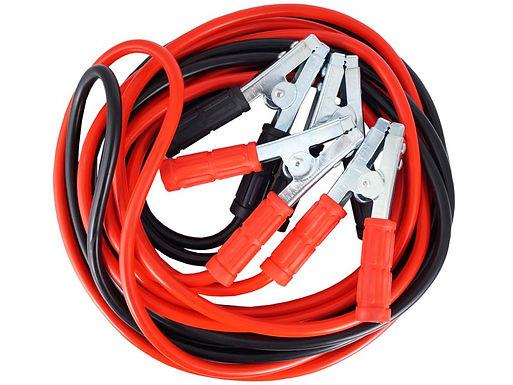 Startovací kabely 800A, 6 m