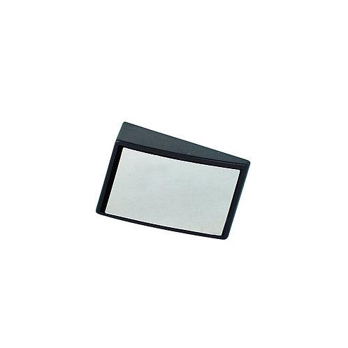 Lepicí konvexní zrcátko na auta - LAMPA