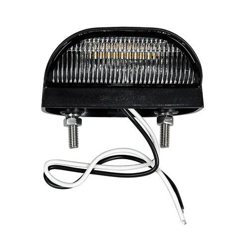 LED smd světlo, osvětlení SPZ, 10 / 30V