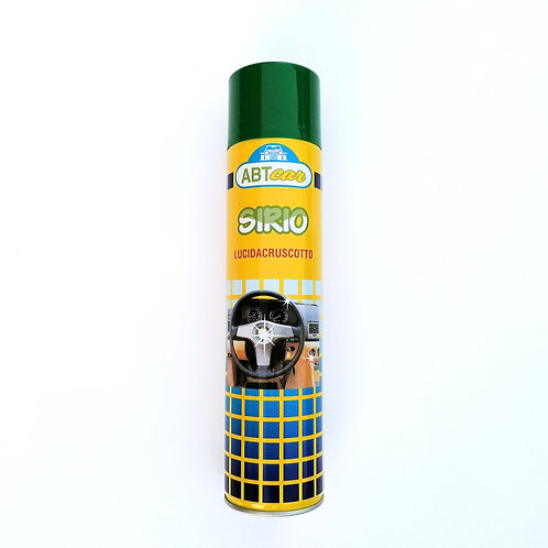 Cocpit spray - Sirio 600 ml
