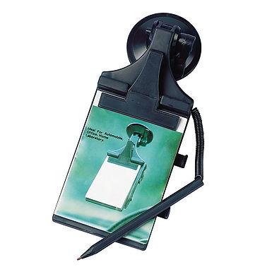 Poznámkový blok pro palubní desku - 85x115 mm - LAMPA