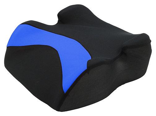 Autosedačka JUNIOR 22-36kg modrá - COMPASS