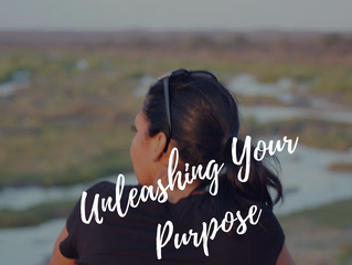 Unleashing Your Purpose
