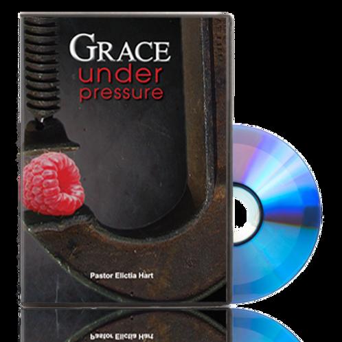 DVD - Grace Under Pressure