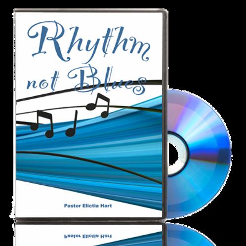 DVD - Rhythm not Blues