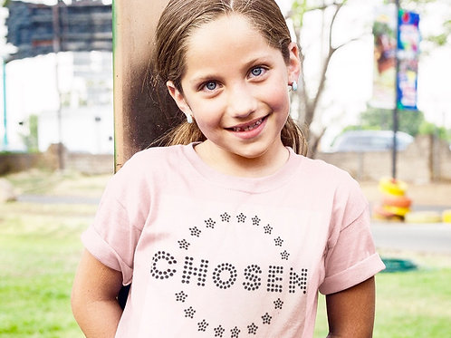 Chosen (girls)