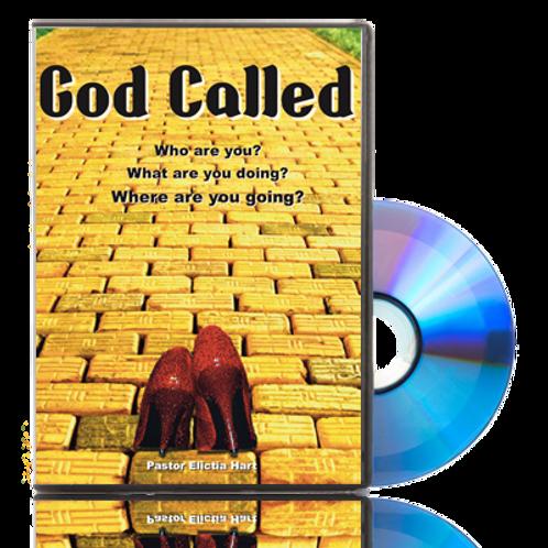 DVD - God Called