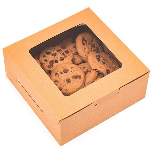 Fresh Baked Cookie Variety