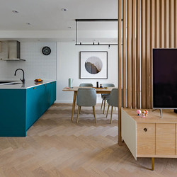 interior custom renovation residential architecture