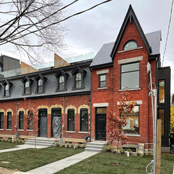 Historic Townhome