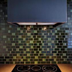 Residential Reno Kitchen architecture