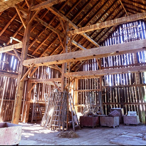 Burlington Farm Photo Architect