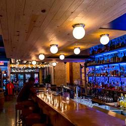 commercial restaurant bar design interior design renovation architecture