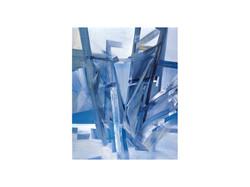 Entre cristales